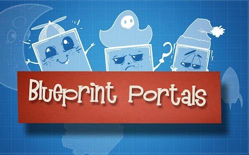BluePrint Portals Free