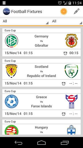 EPL Champions League Euro 2016