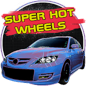 Super Hot Wheels