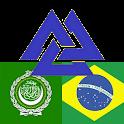 Brazilian Arabic Dictionary