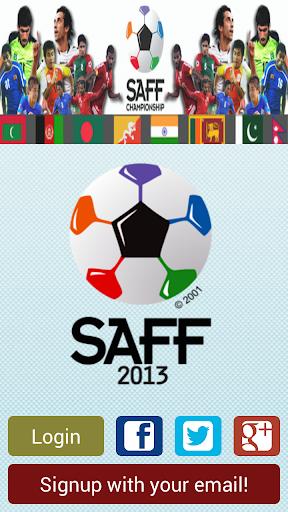 SAFF 2013 by YuuZoo