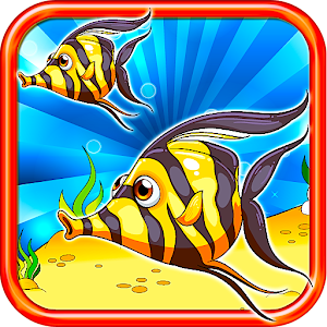 Match Fisher Hungry Fishing APK