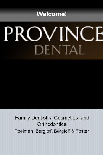 Provinces Dental