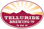Logo for Telluride Brewing Company