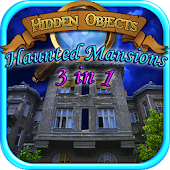 Hidden Object Mystery 3 Pack