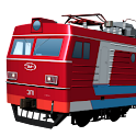 Stand by The Transsib Railway logo