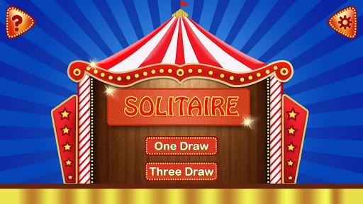 Solitaire Circus