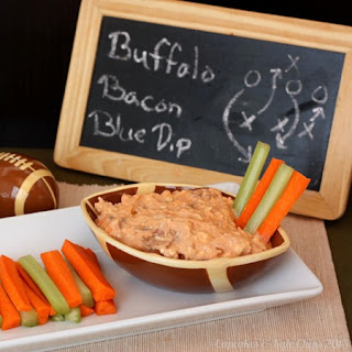 Buffalo Bacon Blue Dip