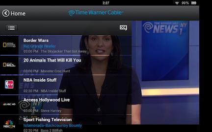TWC TV® Screenshot 26