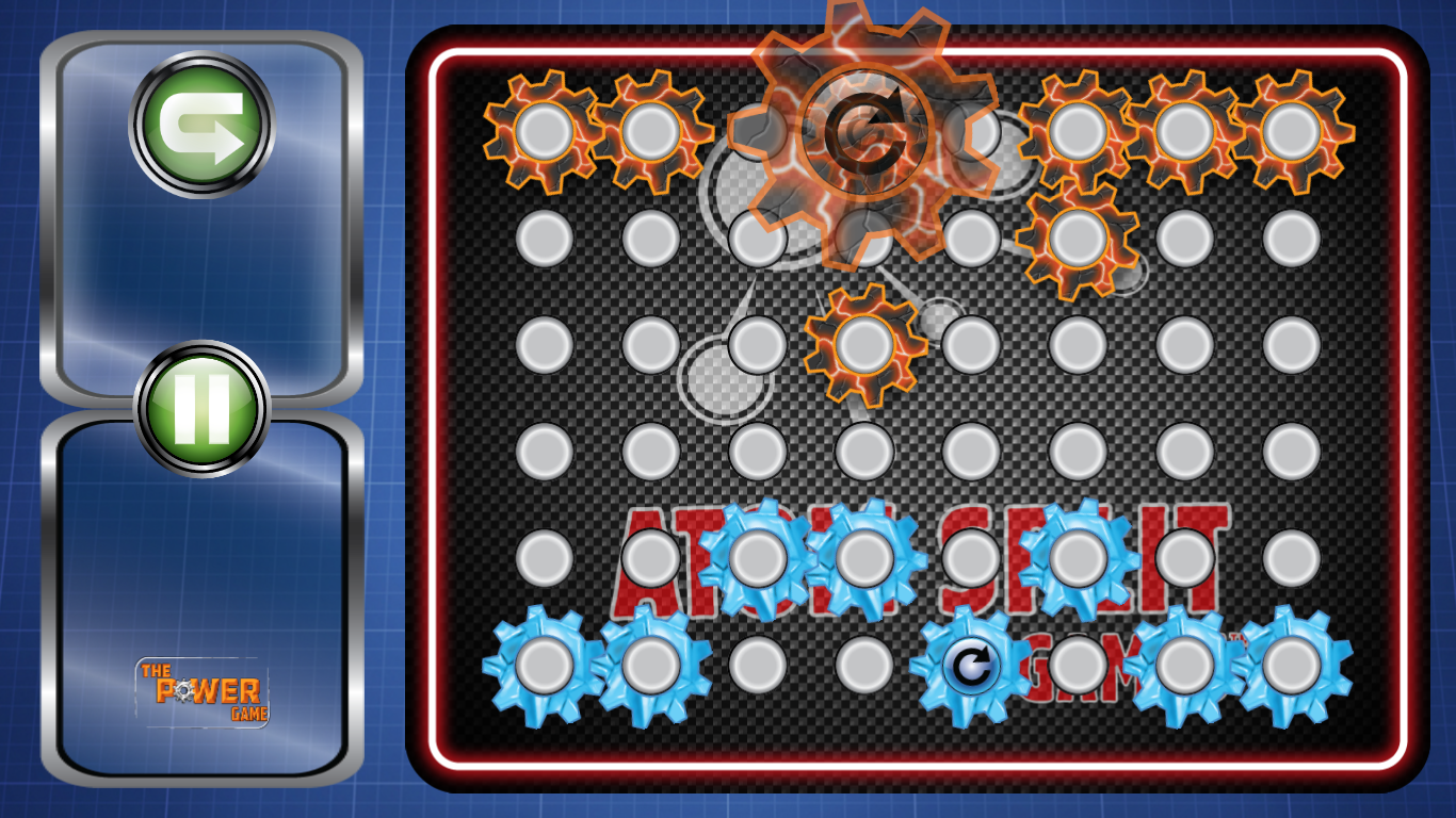 Power Game - screenshot