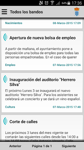 San Cristóbal Informa