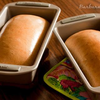Honey Whole Wheat Bread – Green Market Baking Book