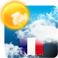 Weather for France and World APK for Bluestacks