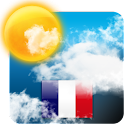 Weather for France logo