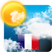 App Weather for France and World APK for Kindle