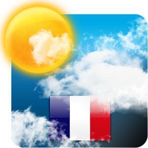 Download Weather for France