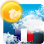 Weather for France and World for Lollipop - Android 5.0
