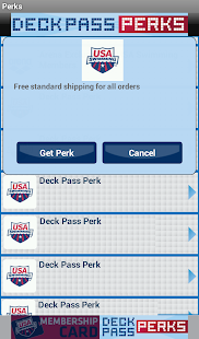 Deck Pass Plus- screenshot thumbnail