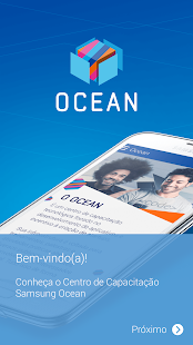 Samsung Ocean- screenshot thumbnail
