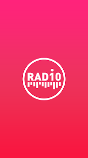 Radio10 – Miniaturansicht des Screenshots