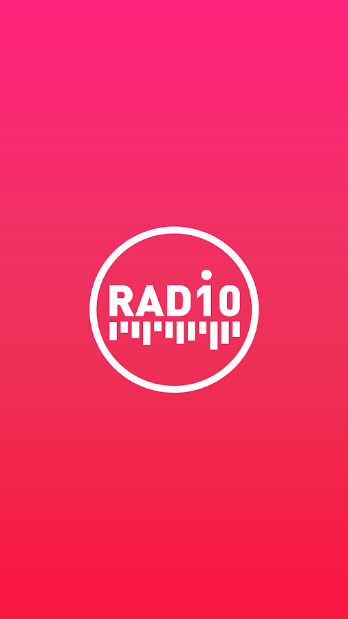 Radio10 – Screenshot