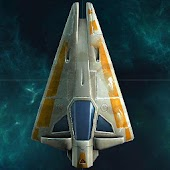 Battlestar Fighter HD