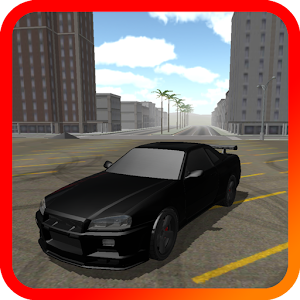 Real Extreme Sport Car 3D for PC and MAC
