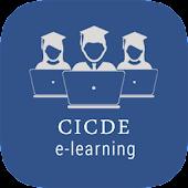 e-learning CICDE - Moldova