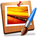Photo Editor & Photo Effect icon