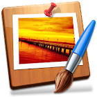 Photo Editor & Photo Efecto icon
