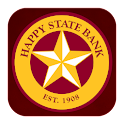 Happy State Bank icon