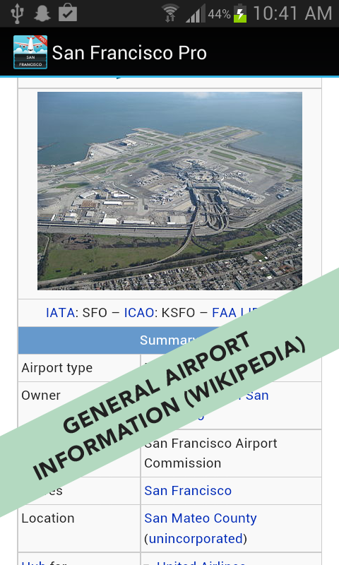 Atlanta Airport - screenshot