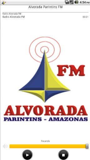 Alvorada Parintins FM