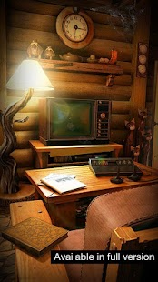 My Log Home 3D wallpaper FREE- screenshot thumbnail
