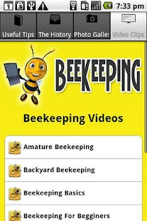 Beekeeping- screenshot thumbnail