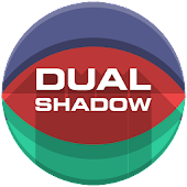 Dual Shadow - Icon Pack
