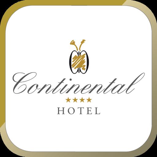 Hotel Continental LOGO-APP點子
