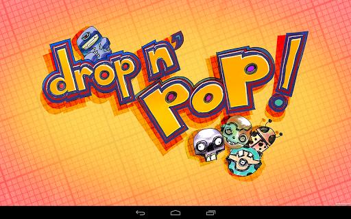 Drop N Pop