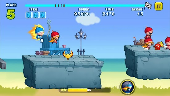 Turbo Kids Screenshot 19