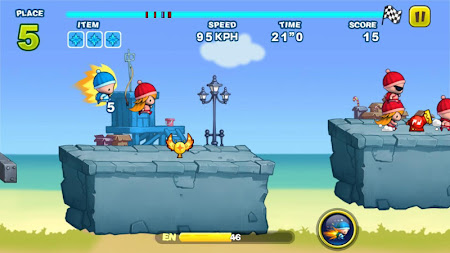 Turbo Kids 1.0.9 screenshot 212433