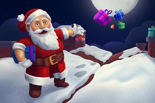 Santa Claus - A risked job