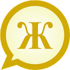 Wordlist MessagEase russo icon