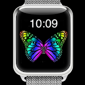 Watch Faces Pro