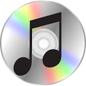 CD Shelf icon