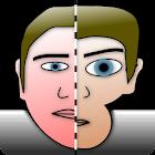 Distortion icon