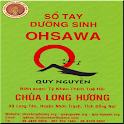 Sổ tay dưỡng sinh - Ohsawa