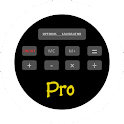 Options Calculator Pro icon