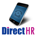 Direct HR (DirectHR) Mobile icon