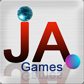 JA Games Begin