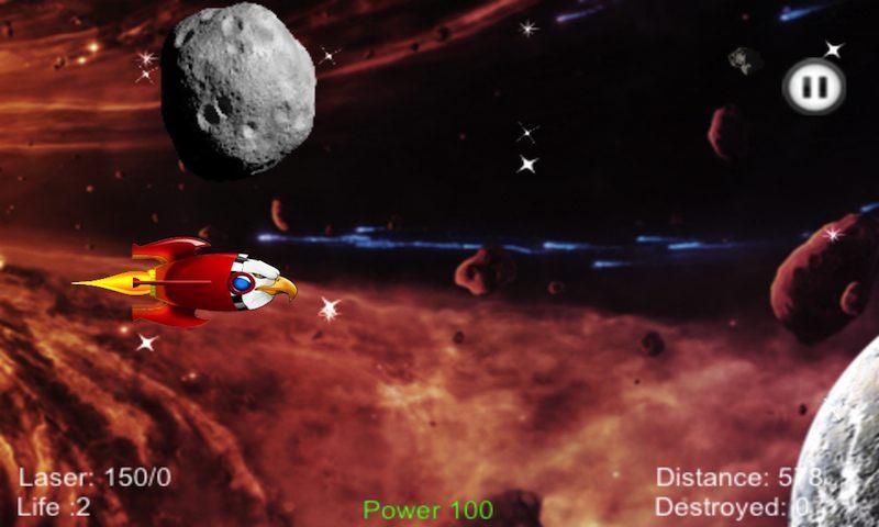 Flash-Bird-Space 22